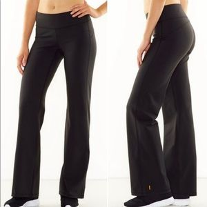 NWT Lucy Black Ultimate X Training Pant Size XS